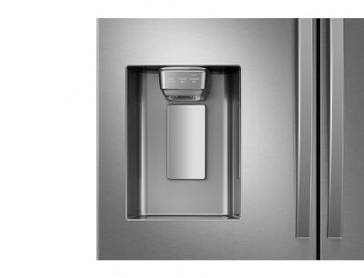"36"" Samsung Counter Depth French Door with Twin Cooling Plus (Stainless Steel) - RF24R7201SR"
