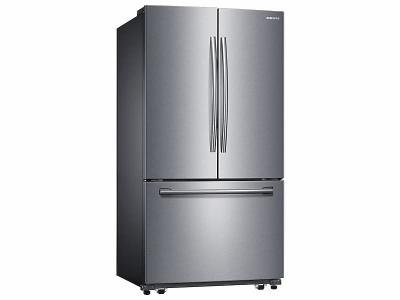 "36"" Samsung 26 cu. ft. French Door Refrigerator with Internal Filtered Water - RF261BEAESR"