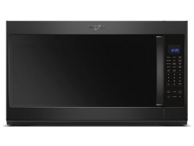 Whirlpool 2.1 cu. ft. Over the Range Microwave with Steam cooking - YWMH53521HB