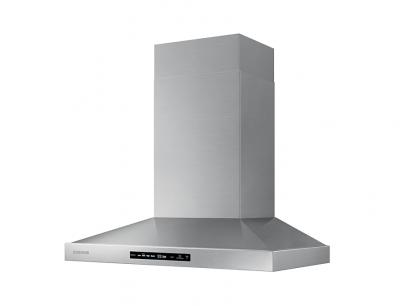 "30"" Samsung  Hood with Baffle filter and Bluetooth Connectivity - NK30K7000WS"