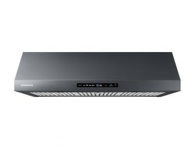 "36"" Samsung Under Cabinet Hood, Black Stainless Steel - NK36N7000UG"