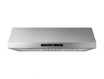 "36"" Samsung Under Cabinet Hood, Stainless Steel - NK36N7000US"