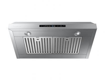 """30"""" Samsung Under Cabinet Hood, Stainless Steel - NK30N7000US"""