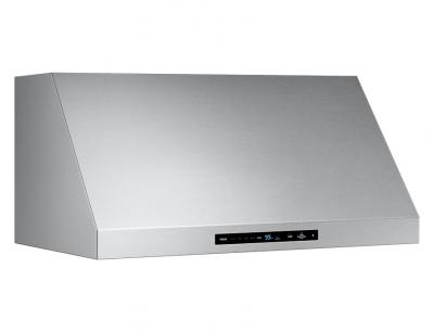 "36"" Samsung  Commercial Pro Hood Stainless Steel - NK36R9600CS"