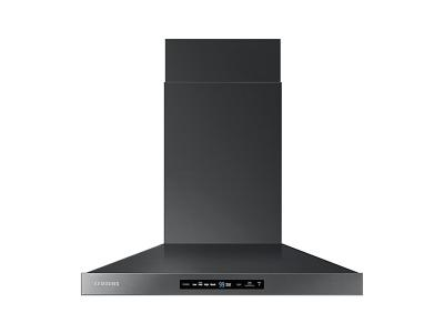 """30"""" Samsung Hood With Baffle Filter And Bluetooth Connectivity - NK30K7000WG"""