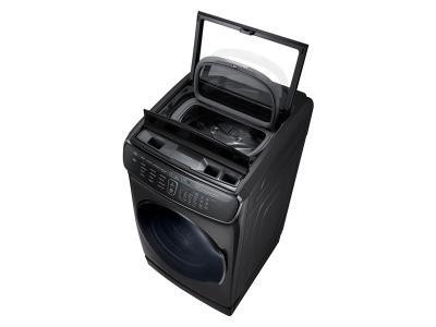 Samsung 6.0 cu. ft. WV9900 FlexWash Washer - WV60M9900AV