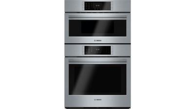 "30"" Bosch Speed Combination Oven Stainless Steel - HBLP752UC"