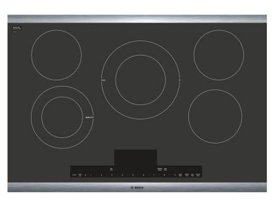 "30"" Bosch Electric Cooktop  Benchmark  Series  - NETP068SUC"