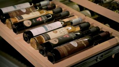 "30""  SUBZERO Integrated Wine Storage - Panel Ready - IW-30-LH"