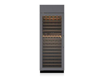 "30""  SUBZERO Built-In Column Wine Storage - Panel Ready - BW-30/O-LH"