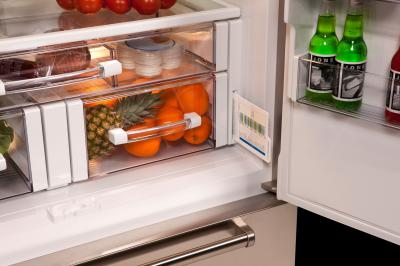"42"" SUBZERO Built-In French Door Refrigerator/Freezer with Internal Dispenser - BI-42UFDID/S/PH"