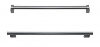 "30"" SUBZERO  Built-In Over-and-Under Refrigerator/Freezer - BI-30U/S/TH-LH"