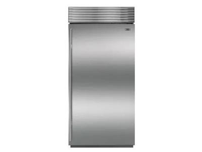 "36"" SUBZERO  Built-In Refrigerator BI-36R/S/TH-RH"