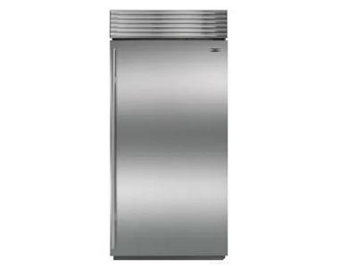"36"" SUBZERO Built-In Refrigerator - BI-36R/S/PH-RH"
