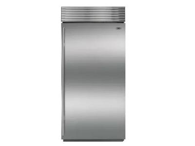 "36"" SUBZERO  Built-In Refrigerator - BI-36R/S/PH-LH"