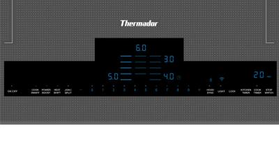 """36"""" Thermador Induction Smoothtop Cooktop  - CIT367XM"""