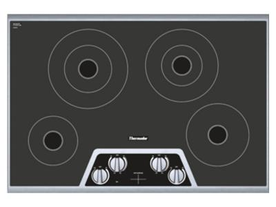 "30"" Thermador Masterpiece Series Electric Cooktop  - CEM304NS"