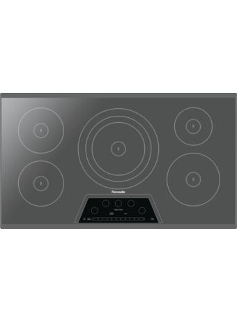 "36"" Thermador Masterpiece Series Induction Cooktop - CIT365KM"