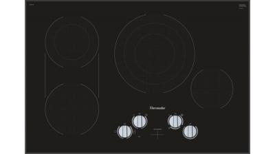 """30"""" Thermador Masterpiece Series Electric Cooktop - CEM305TB"""