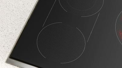 """36"""" Thermador Masterpiece  Series Electric Cooktop - CET366TB"""