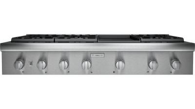 "48"" Thermador Professional Series Rangetop - PCG486WD"