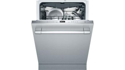 """24"""" Thermador Professional Series Dishwasher with 6 Wash Cycles  - DWHD650WFP"""