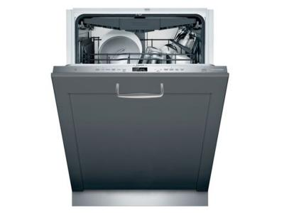 "24"" Thermador Masterpiece Series Dishwasher with 6 Wash Cycles - DWHD650WPR"