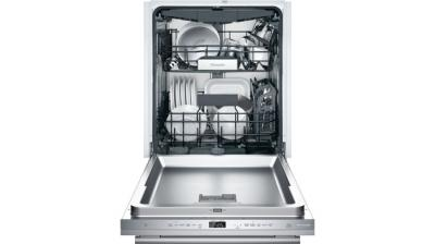 """24"""" Thermador  Smart Built In Dishwasher with Wi-Fi and  6 Wash Cycles  - DWHD660WFM"""