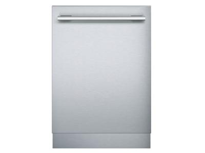 "24"" Thermador  Smart Built In Dishwasher with Wi-Fi and  6 Wash Cycles  - DWHD660WFM"