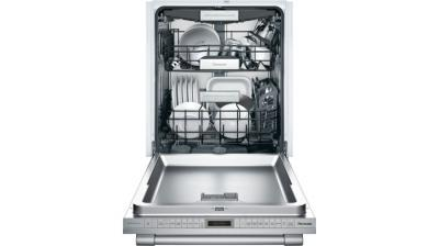 """24"""" Thermador Sapphire Series Built In Fully Integrated Dishwasher - DWHD770WFP"""