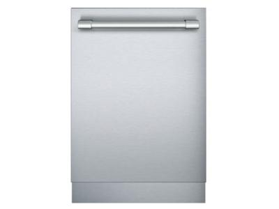 "24"" Thermador Sapphire Series Built In Fully Integrated Dishwasher - DWHD770WFP"