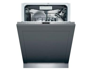 "24"" Thermador Sapphire Series Built In Fully Integrated Dishwasher - DWHD770WPR"