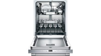 """24"""" Thermador Built In Dishwasher with 7 Wash Cycles - DWHD771WFP"""