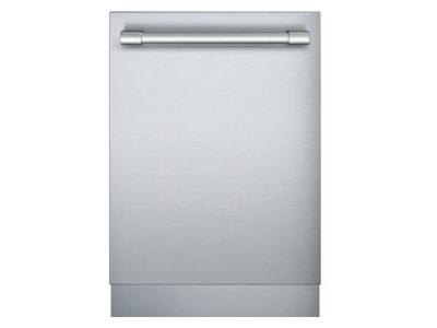 "24"" Thermador Built In Dishwasher with 7 Wash Cycles - DWHD771WFP"