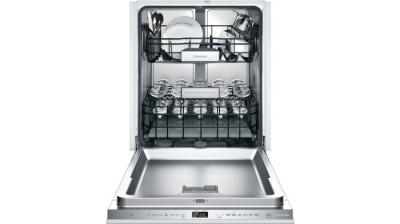 """24"""" Thermador Masterpiece Series Built In Dishwasher - DWHD771WPR"""