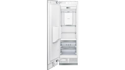 """24"""" Thermador Built in Freezer Column with Ice  amp  Water Dispenser, Left Swing - T24ID900LP"""