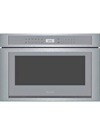 """24"""" Thermador Built-in MicroDrawer Microwave MD24WS"""
