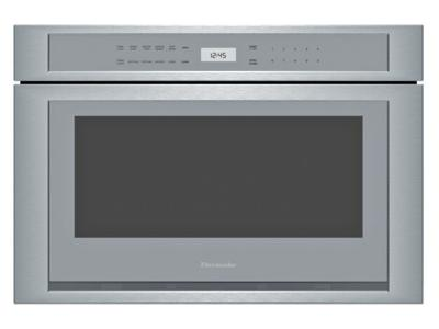 "24"" Thermador Built-in MicroDrawer Microwave MD24WS"