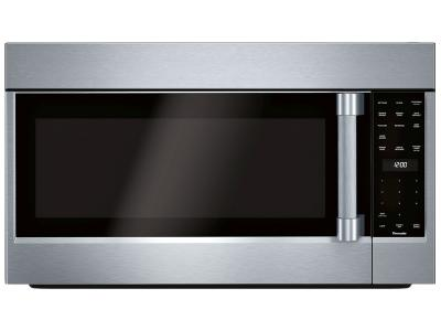 "30"" Thermador Built-Under Microwave Hood - MU30RSC"