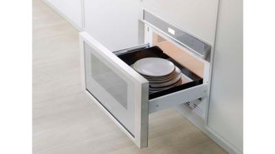 """30"""" Thermador Built-in MicroDrawer Microwave - MD30WS"""