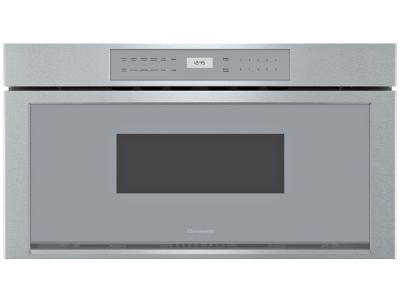 "30"" Thermador Built-in MicroDrawer Microwave - MD30WS"