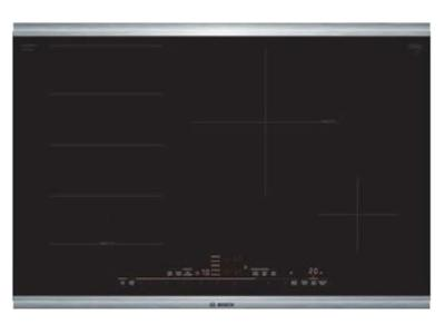 "30"" Bosch Benchmark Induction Smoothtop Cooktop - NITP069SUC"
