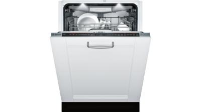 "24"" Bosch Benchmark Panel Ready Dishwasher SHV89PW73N"