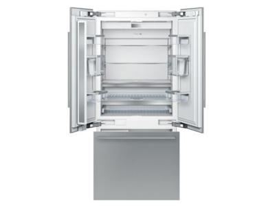 "36"" Thermador  Built in French Door Bottom Freezer Refrigearator - T36IT900NP"
