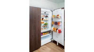 "36"" Thermador Built in Fresh Food Column - T36IR900SP"