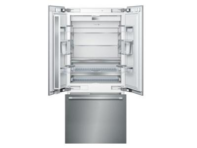 "36"" Thermador Built in French Door Bottom Freezer - T36IT901NP"