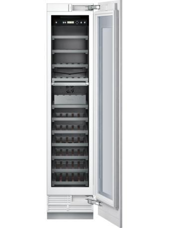 "18"" Thermador  Built-In Wine Preservation Column Model - T18IW800SP"