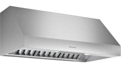 """42"""" Thermador Pro Grand Wall Hood, Optional Blower  - PH42GWS"""