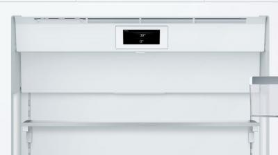 "30"" Bosch Benchmark Built-in Two Door Bottom Freezer Refrigerator with Home Connect - B30IB900SP"