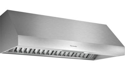 "54"" Thermador Pro Grand Wall Hood - PH54GWS"